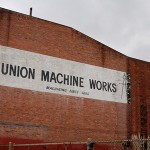 Union Machine Works
