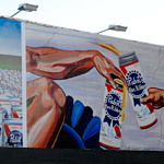 The Creation of PBR
