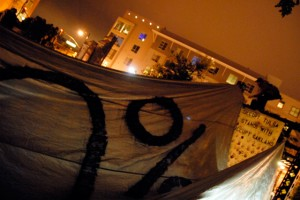 Occupy Tulsa Stands With Occupy Oakland