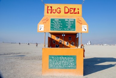Hug Deli. Photo: Wendy Goodfriend