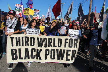 Third World for Black Power